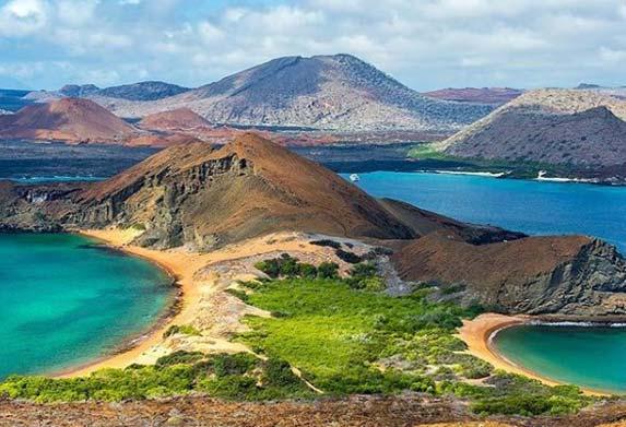 Galapagos - Začarana ostrva! Odrekli su ih se i ljudi i vukovi!