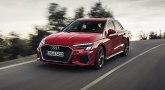 Galerija: Audi A3 Sportback iz svih uglova