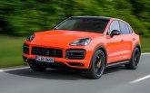 Galerija: Porsche Cayenne Turbo Coupe