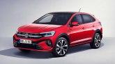 Galerija: Taigo – prvi Volkswagenov kupe-krosover