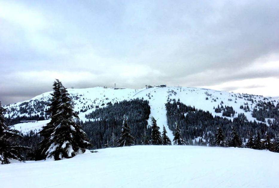 Gardijan: Alpi u Srbiji