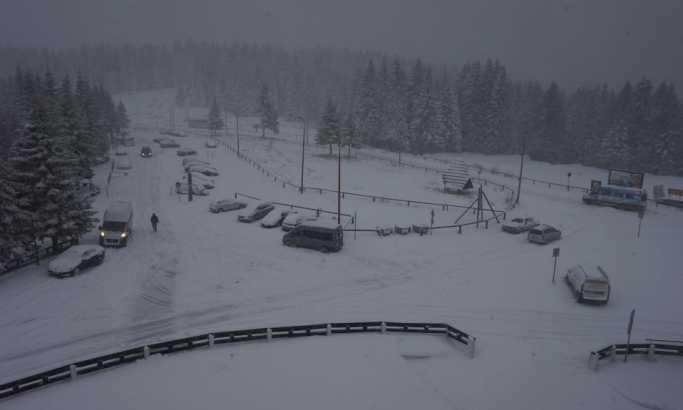 Gardijan: Kopaonik alternativa za Alpe