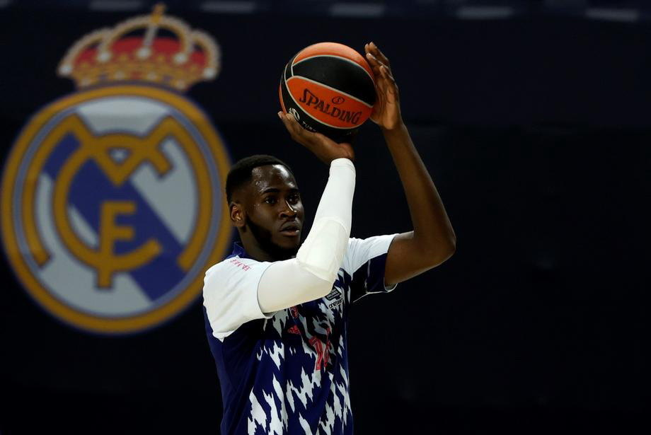 Garuba najbolji mladi košarkaš Evrolige