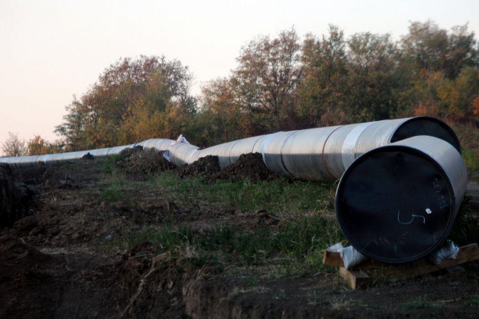 Gas iz Bugarske u Srbiji do maja 2020. godine