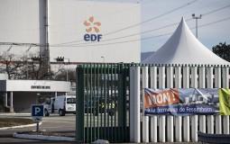 Gašenje reaktora najstarije francuske nuklearne elektrane