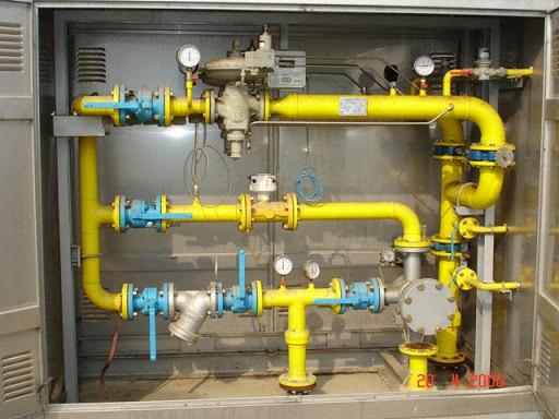 Gasne instalacije treba da održavaju ovlašćeni serviseri