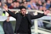 Gatuzo najslabije plaćen trener u Seriji A, radi za 120.000 evra