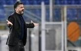 Gatuzo napušta Napoli i ide kod Srba