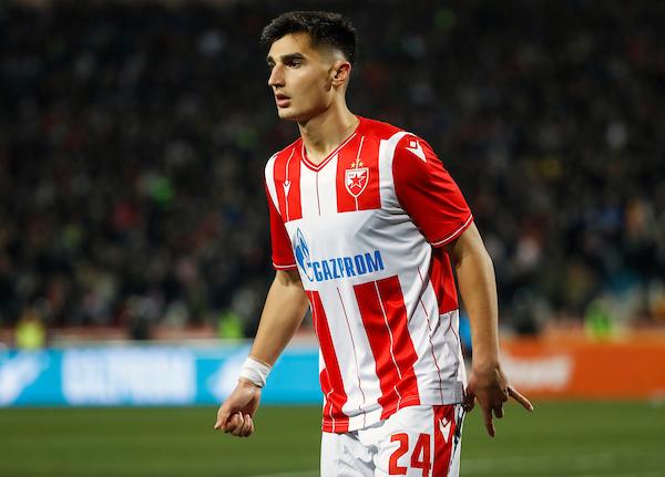 Gavrić je ekspresno postao Zvezdin najbolji igrač, koliko takvih pojačanja Zvezda dobija na leto?