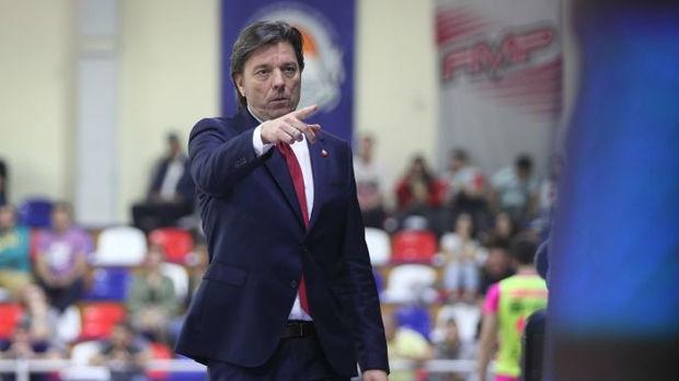 Gavrilović: Odbrana ključ, pritisak je bio na njima