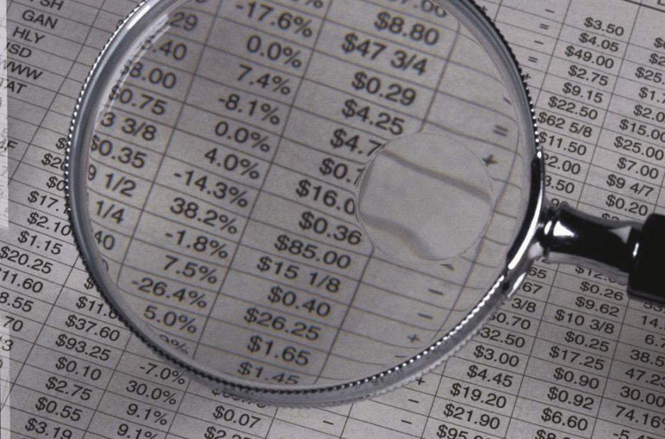 Gde je Srbija u pogledu finansijskog nadzora?
