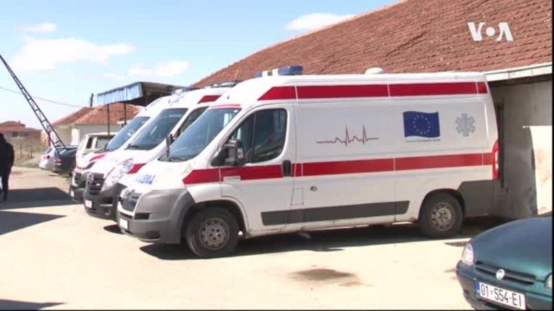 Gde je međunarodna zdravstvena pomoć za Srbe na Kosovu?