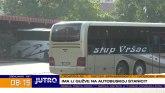 Gde se iz Beograda najviše putuje autobusom? VIDEO