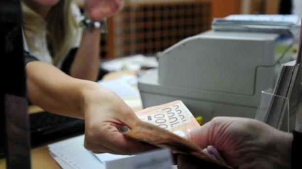 Gde su najveće plate u Srbiji
