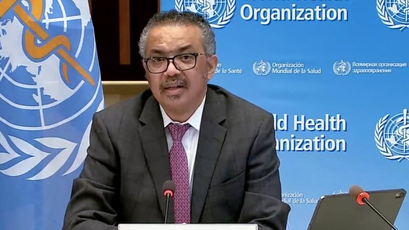 Gebrejesus: Pandemija može biti pod kontrolom za nekoliko meseci