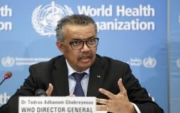 Gebrejesus: Teško je boriti se protiv virusa u podeljenom svetu