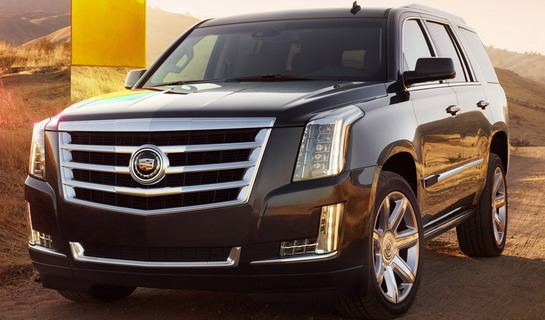General Motors opoziva 5,9 miliona automobila zbog vazdušnog jastuka