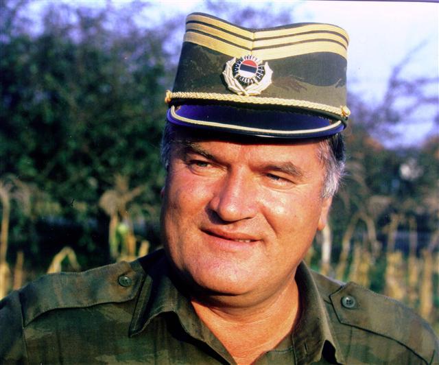 General Ratko Mladić nakon pregleda vraćen u pritvor u Sheveningenu