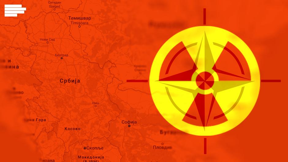 General tvrdi:NATO na Srbiju bacio mnogo više uranijuma