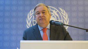 Generalna skupština UN izabrala Gutereša za drugi mandat na mestu šefa UN