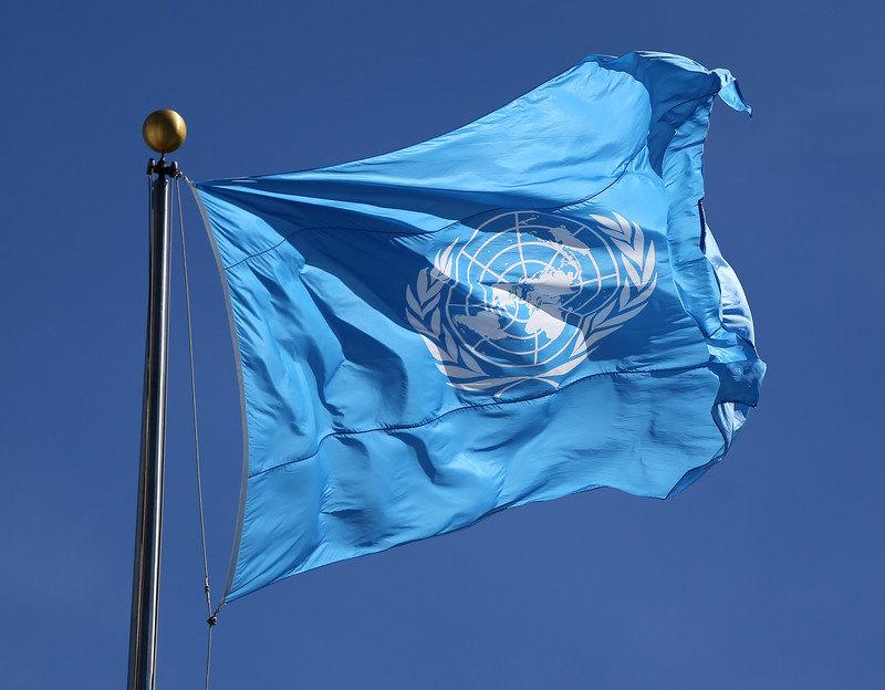 Generalna skupština UN osudila puč u Mjanmaru
