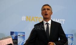 Generalni sekretar NATO: Trampov pristup dao rezultat