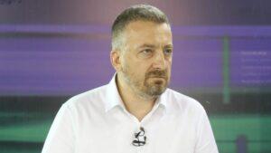 Georgiev: Tek smo na početku otkrivanja informacija o delovanju grupe Veljka Belivuka