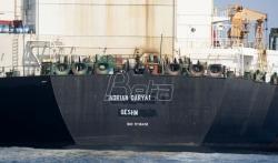 Gibraltar odbacio zahtev SAD da zaplenjeni iranski tanker ne bude oslobodjen