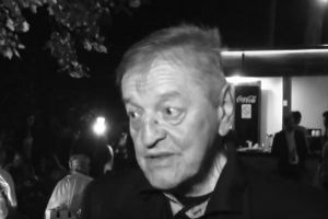 Giga otišao u večnost: Preminuo glumac Marko Nikolić
