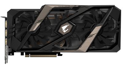 Gigabyte najavio AORUS GeForce RTX 2080/Ti Xtreme grafičke karte