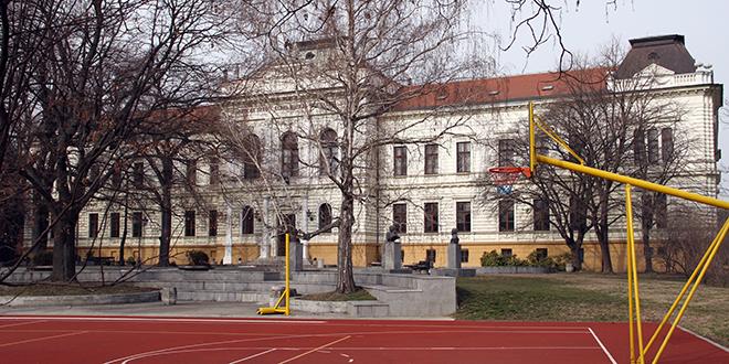 Gimnazija Jovan Jovanović Zmaj od septembra uvodi novi program nastave i učenja za sport