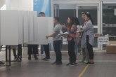 Glasački rekord u Hongkongu