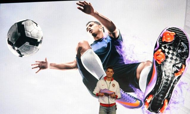 Glavni Ronaldovi sponzori zabrinuti zbog istrage o silovanju