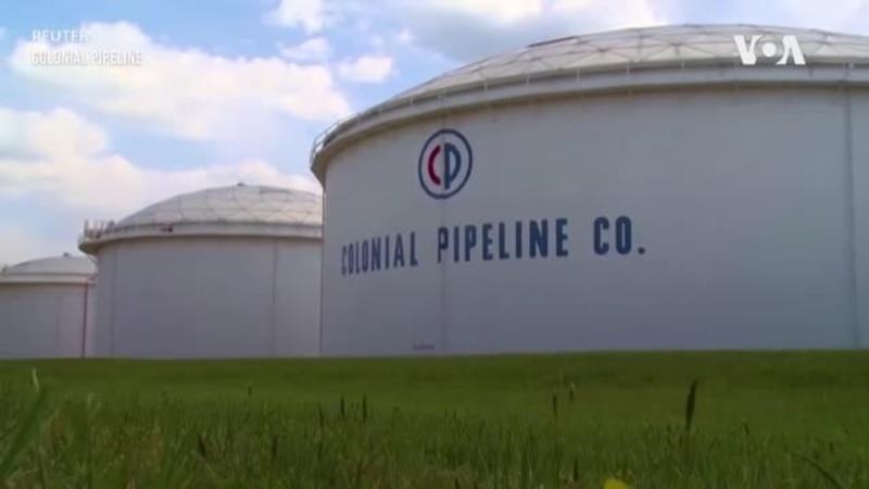 Glavni američki naftovod prebacio prve količine goriva nakon sajber napada