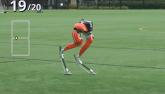 Gledajte Cassie, dvonožnog robota koji je pretrčao 5Km VIDEO