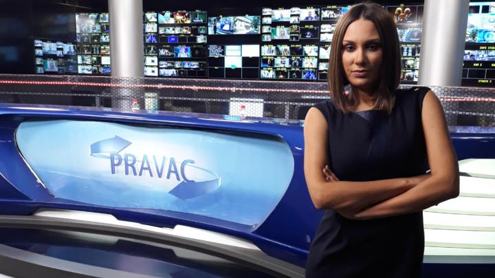 Gledajte večeras od osam sati emisiju PRAVAC na Pink3: Da li su obračuni crnogorskih klanova ušli u najopasniju fazu?