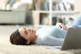 Gledanje u ekran veoma štetno  utiče i na mentalno zdravlje