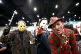 Gledate horor filmove? Verovatno se bolje nosite sa pandemijom