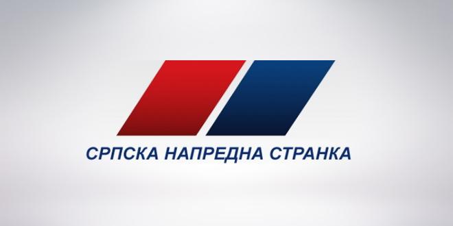 Glišić: Bila bi nam čast da Brnabić postane član SNS