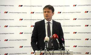 Glišić najavio smene i isključenja iz SNS