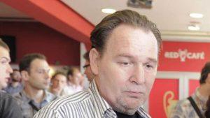 Glumac Branko Vidaković kažnjen novčano za posedovanje droge