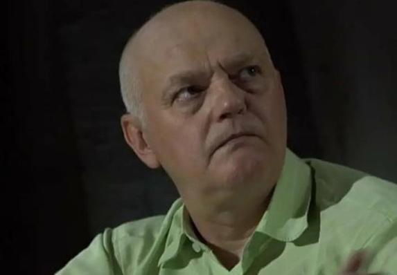 Glumac Nenad Nenadović zaražen korona virusom!