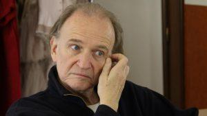 Glumac Svetozar Cvetković otvara ovogodišnje Sterijino pozorje