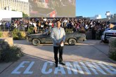 Glumac iz filma El Camino: A Breaking bad uhapšen za pokušaj ubistva