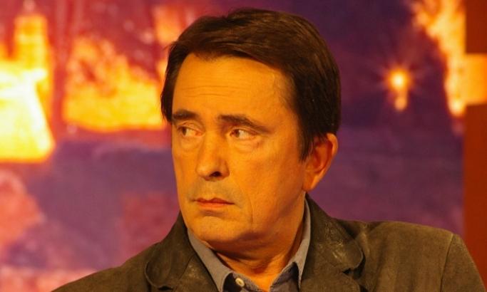 Glumac na račun Laneta Gutovića: Ma kakav humor, ti si se dva puta razvodio