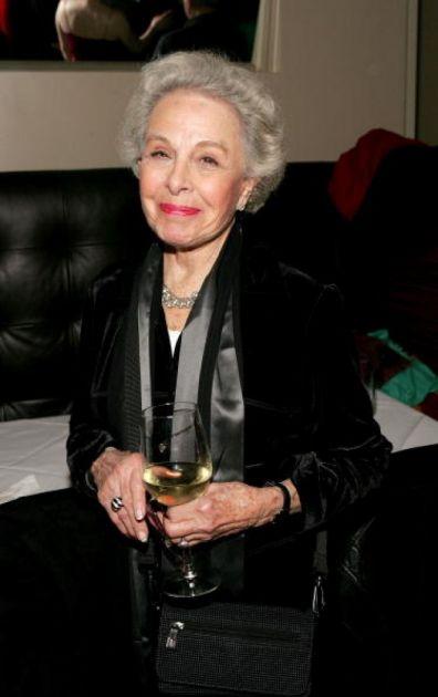 Glumica koja je dala lik Snežani preminula u 101. godini