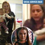 Glumici 'Igre prestola' policija uzela bebu