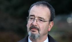 Godfri: Djilas možda ne shvata ulogu diplomate