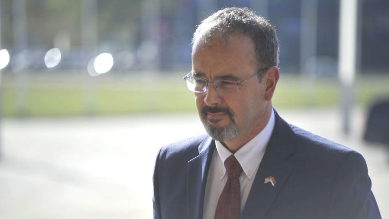 Godfri: SAD dostavljaju Srbiji 6.000 kompleta za testiranje na koronu