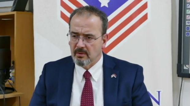 Godfri: U interesu SAD da pomognemo Srbiji na putu ka EU